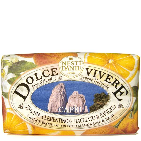 Nesti Dante Dolce Vivere Capri Soap(네스티 단테 돌체 비베레 카프리 솝 250g)
