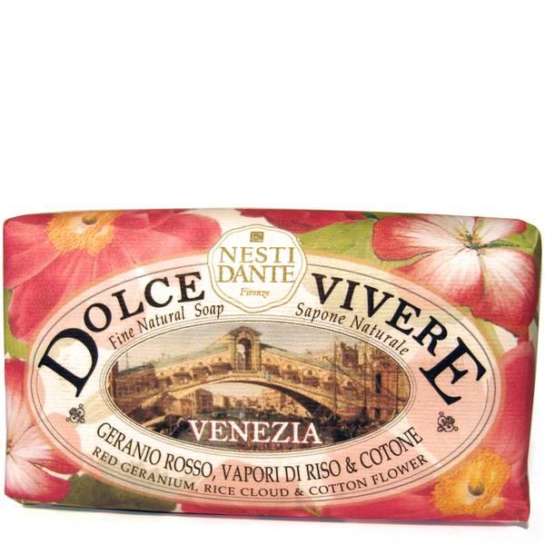 Nesti Dante Dolce Vivere Venice Soap 250g