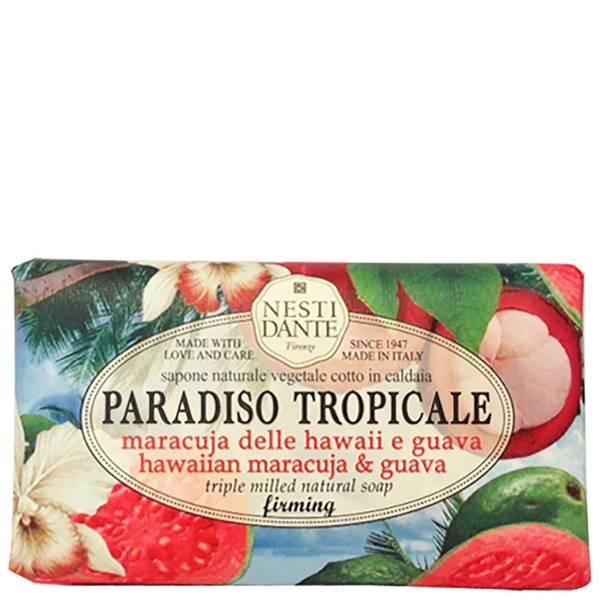 Nesti Dante Paradiso Tropicale Hawaiian Maracuja and Guava Soap(네스티 단테 파라디소 트로피칼 하와이안 마라쿠자 앤 구아바 솝 250g)