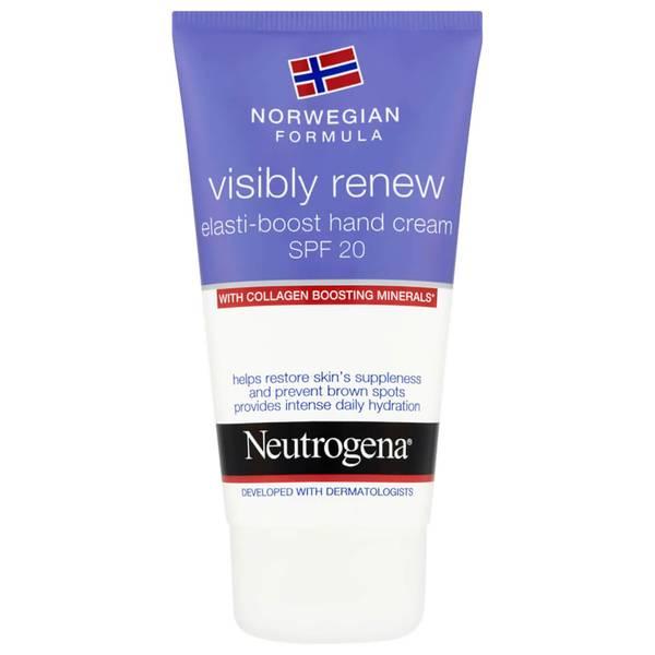露得清挪威護膚系列護手霜 SPF20 75ml