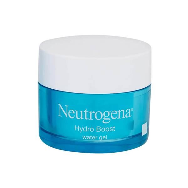 Neutrogena Hydro Boost Water Gel Moisturiser with Hyaluronic Acid for Dry Skin 50ml