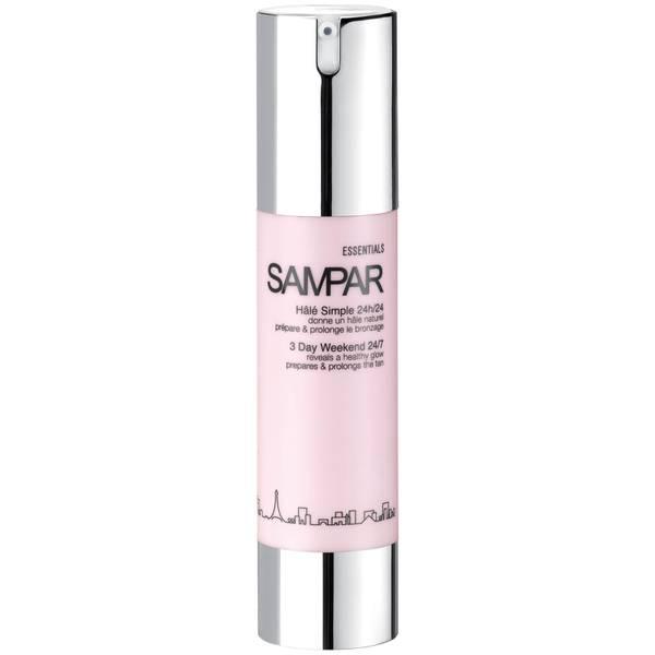 SAMPAR 3 Day Weekend Face 50ml
