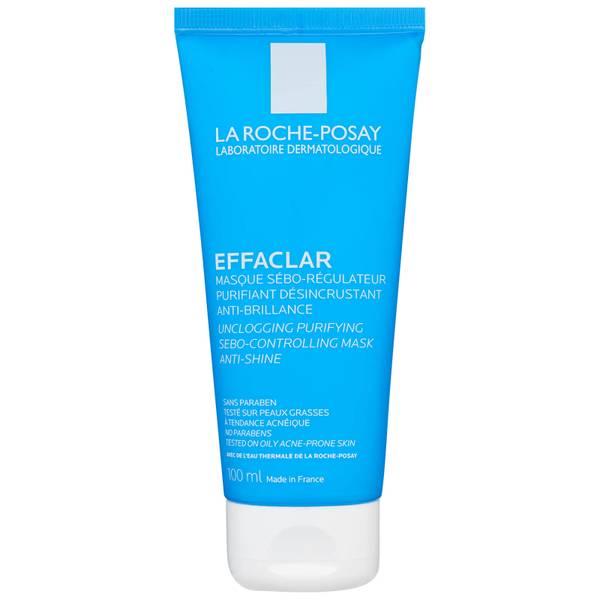 La Roche-Posay Effaclar Clay Mask maseczka z glinką 100 ml