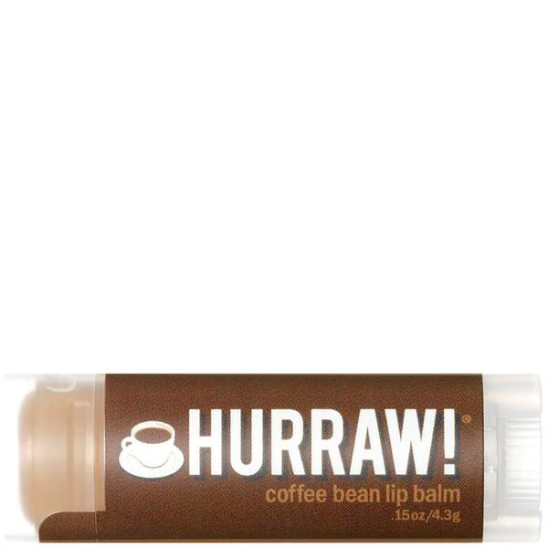 Hurraw! Coffee Bean Lip Balm(허로우! 커피 빈 립 밤)