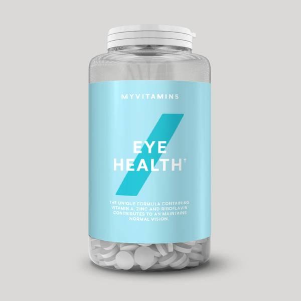 Eye Health Tabletten