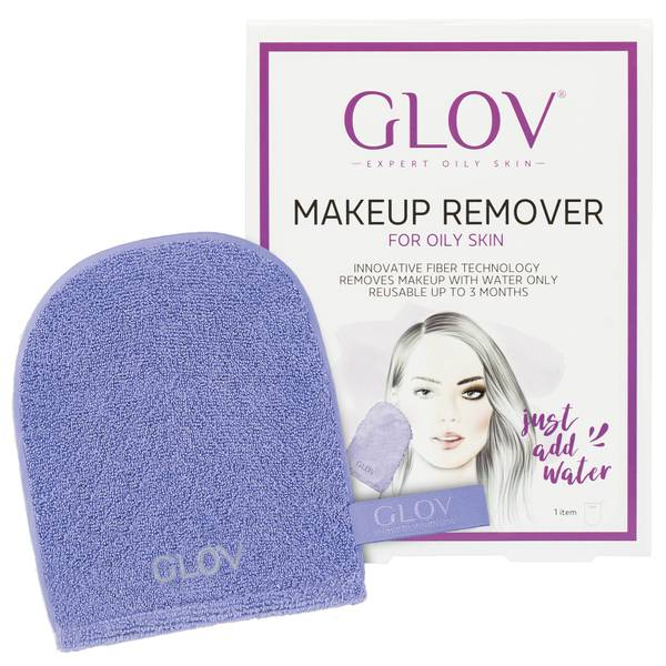 GLOV Expert Hydro Cleanser for Oily and Mixed Skin