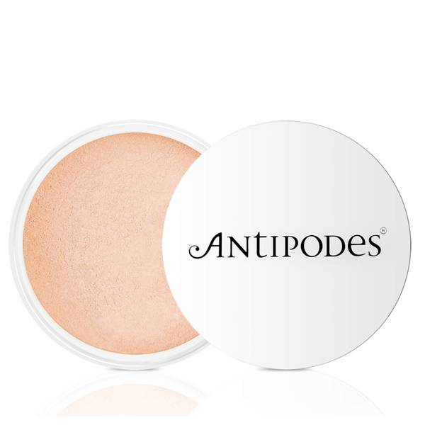 Antipodes Pale Pink 01 Mineral Powder Foundation 6.5g
