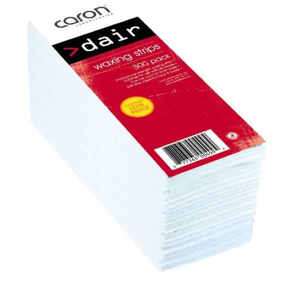 Caron Dair Non Woven Strips 300Pk