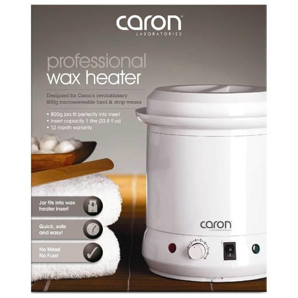 Caron Professional 800g Wax Heater 1l
