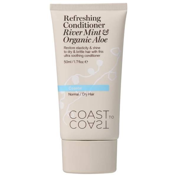 Coast to Coast Coastal Refreshing Conditioner 50ml