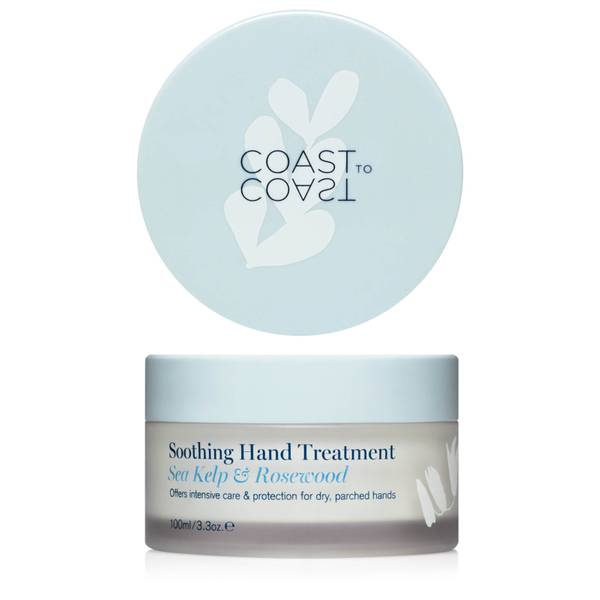 Coast to Coast Coastal Soothing Hand Treatment 100ml
