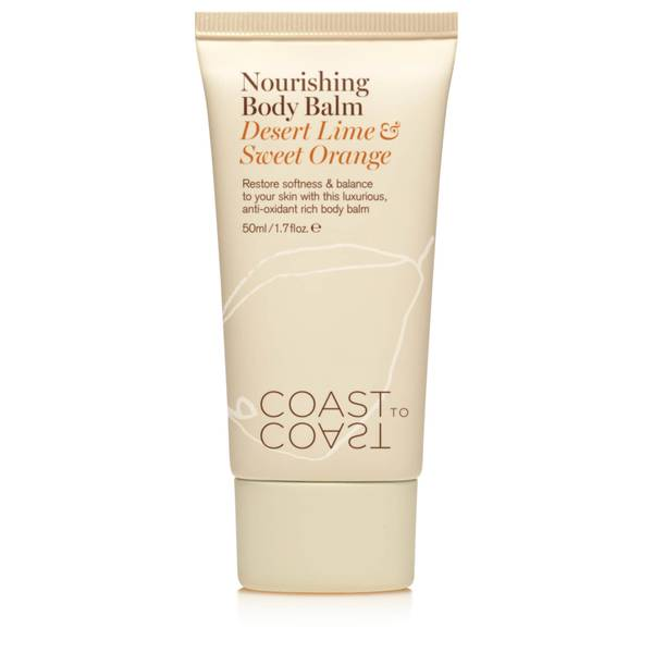 Coast to Coast Outback Nourishing Body Balm 50ml