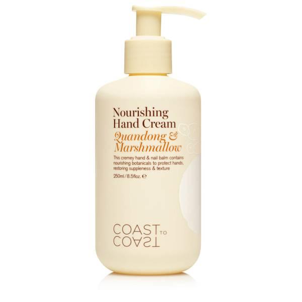 Coast to Coast Outback Nourishing Hand Cream 250ml