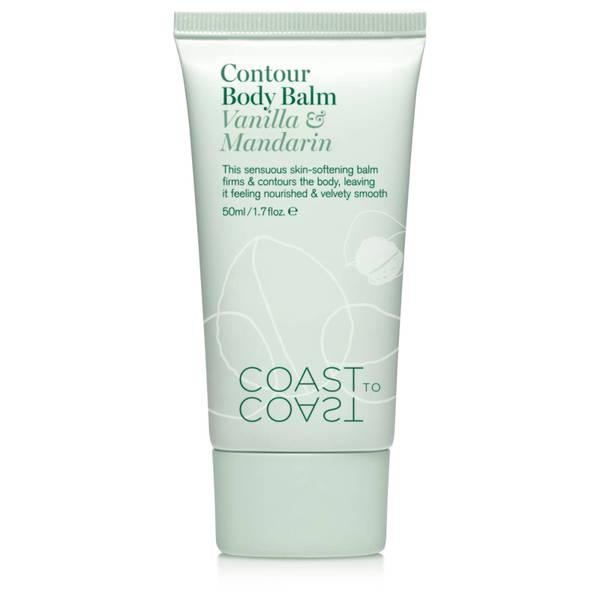 Coast to Coast Rainforest Contour Body Balm 50ml