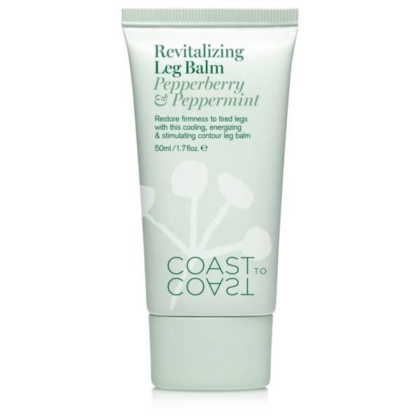 Coast to Coast Rainforest Revitalizing Leg Balm 50ml
