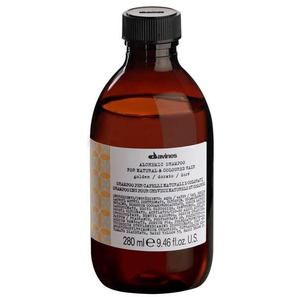 Davines Alchemic Shampoo - Golden 280ml