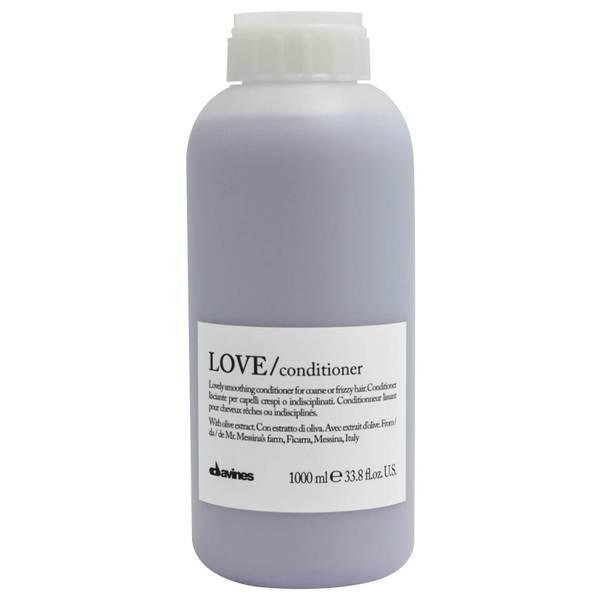 Davines LOVE Smoothing Conditioner 1000ml
