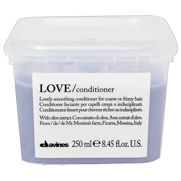 Davines LOVE Smoothing Conditioner 250ml