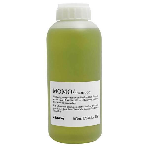 Davines MOMO Moisturising Shampoo 1000ml