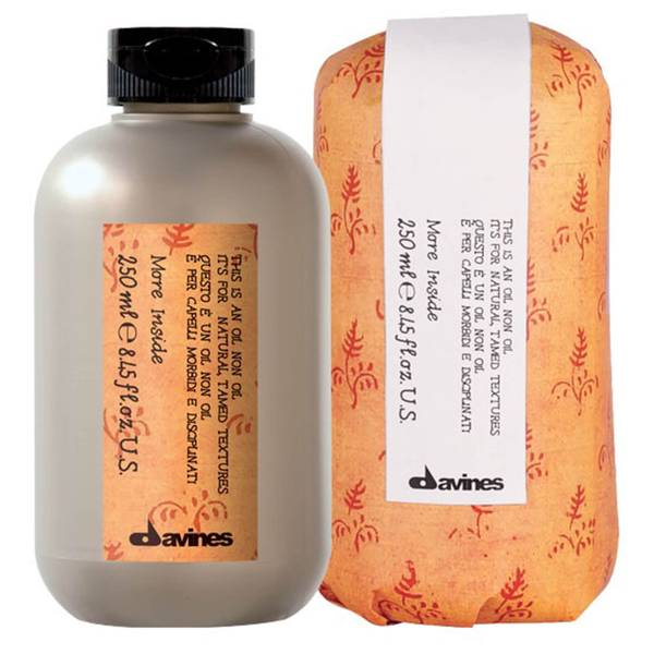 Davines More Inside This Is An Oil Non Oil 250ml