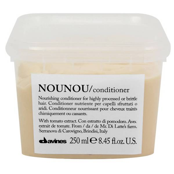 Davines NOUNOU Nourishing Conditioner 250ml