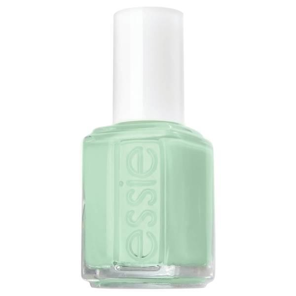essie 99 Mint Candy Apple Nail Polish 13.5ml