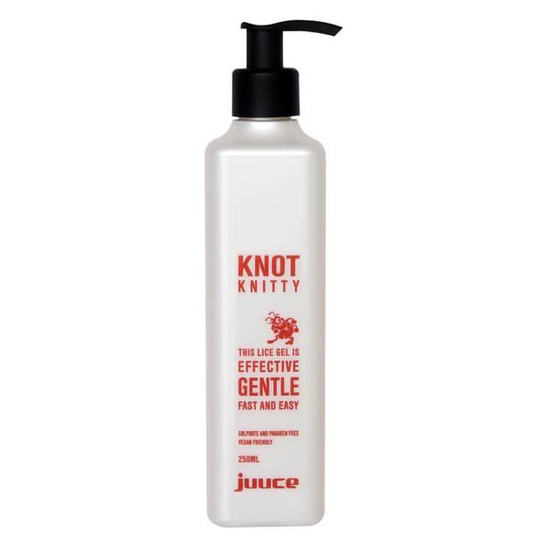 Juuce Knot Knitty Lice Gel 250ml