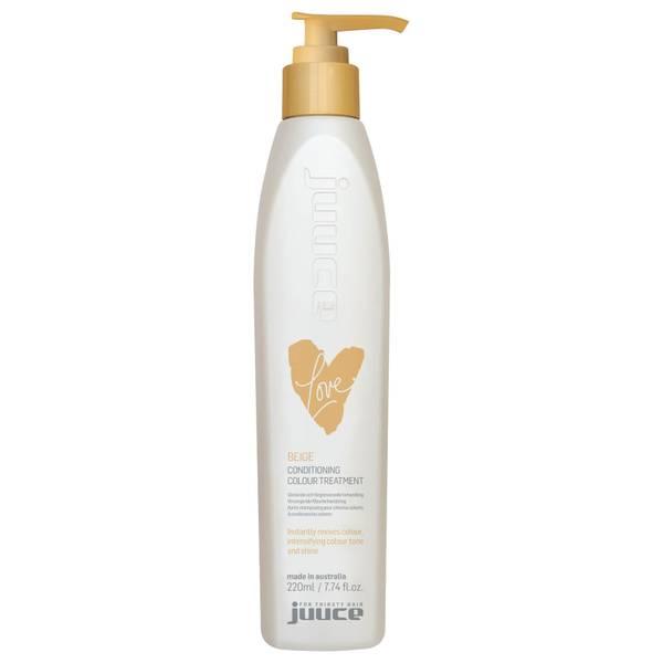 Juuce Love Conditioning Colour Treatment Beige 220ml