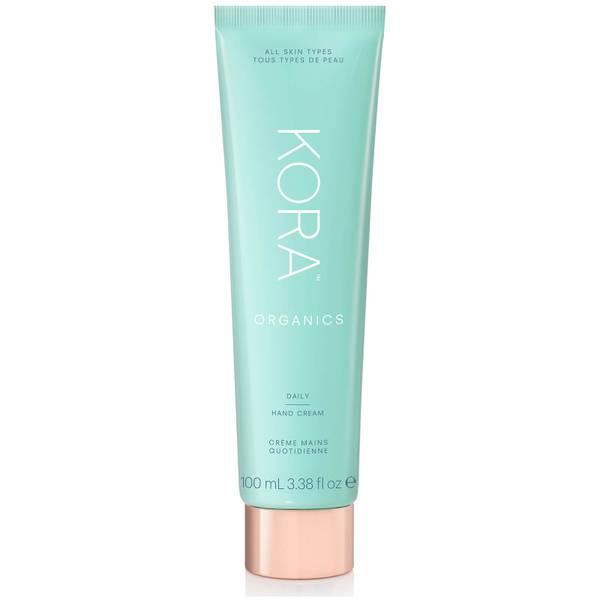 Kora Organics Daily Hand Cream 100ml