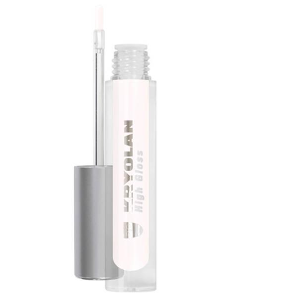 Kryolan Professional Make-Up High Gloss - Crystal Rose 4ml