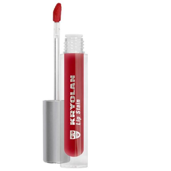 Kryolan Professional Make-Up Lip Stain - Rock 4ml