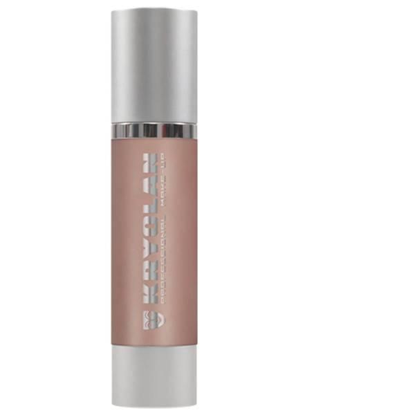 Kryolan Professional Make-Up Shimmering Event Foundation - Golden Beige 50ml