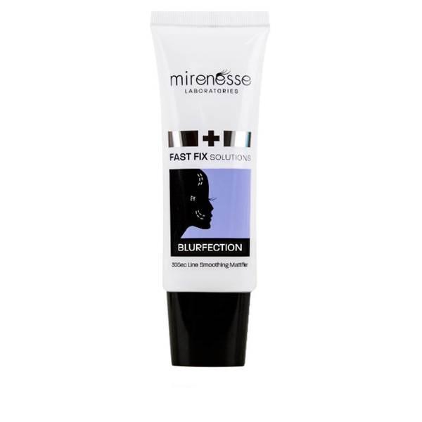 mirenesse Fast Fix Blurfection 30Sec Instant Line Smoothing Mattifier 40g