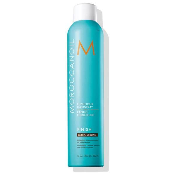 Moroccanoil Luminous Hairspray Finish Extra Strong 330ml