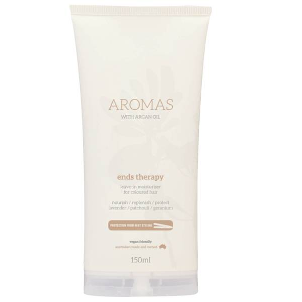 NAK Aromas Ends Therapy with Argan Oil 150ml