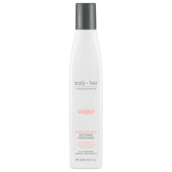 NAK Scalp to Hair Range 3 Moisture-Rich Conditioner 250ml