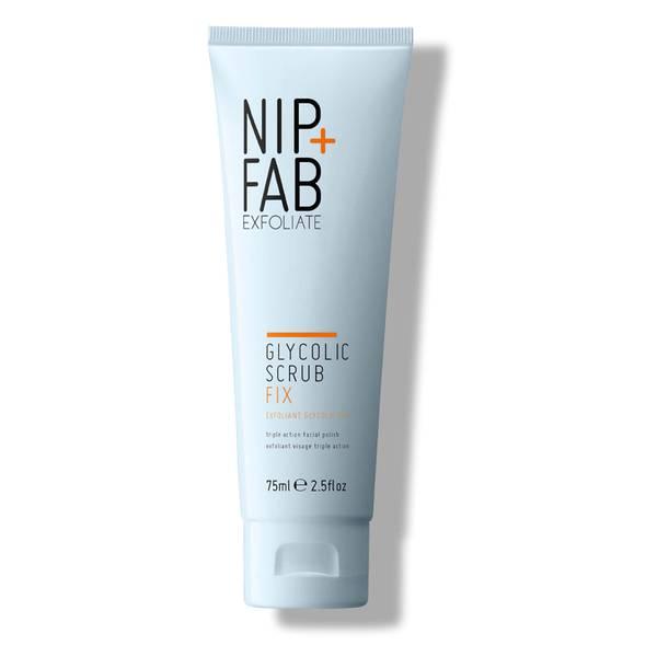 NIP + FAB Glycolic Fix scrub all'acido glicolico 75 ml