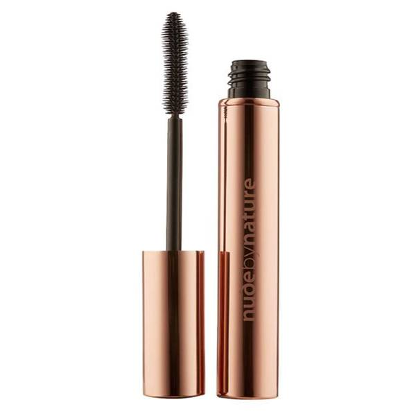 nude by nature Allure Defining Mascara - Black 7ml