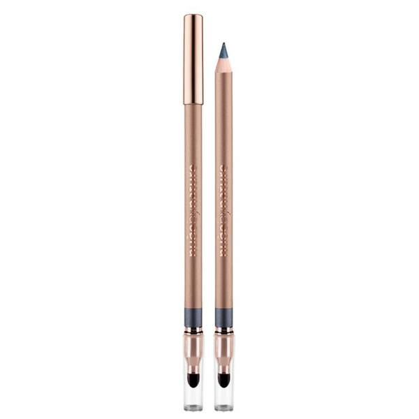 nude by nature Contour Eye Pencil - Turquoise Bay 1.08g