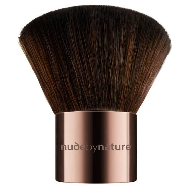 nude by nature Kabuki Brush