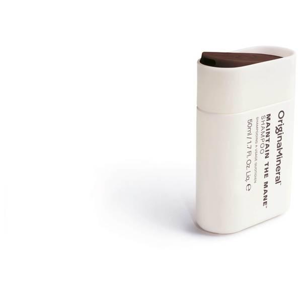 Original & Mineral Maintain the Mane Shampoo 50ml