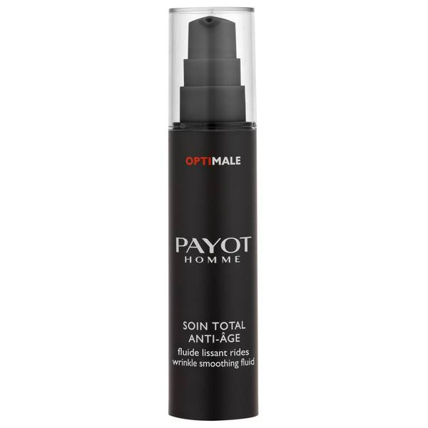 PAYOT Men Soin Total Anti-Age Wrinkle Smoothing Fluid 50ml