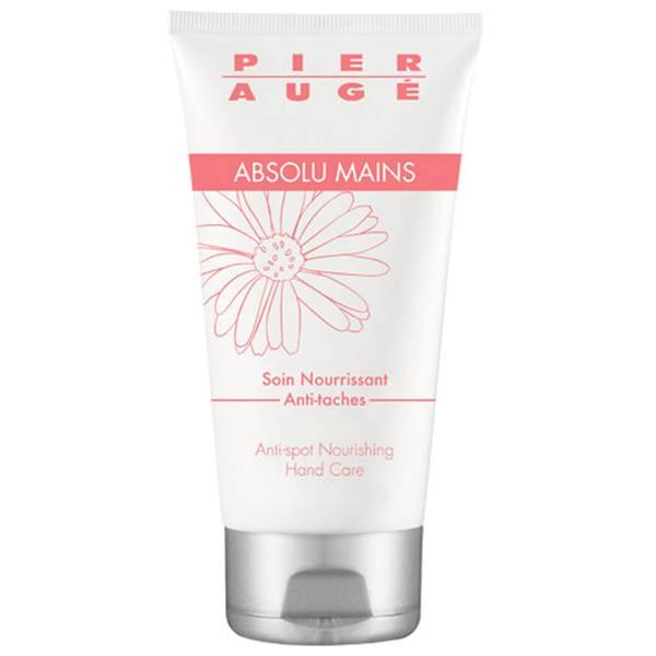 Pier Auge Absolu Mains AntiSpot Hand Cream 75ml