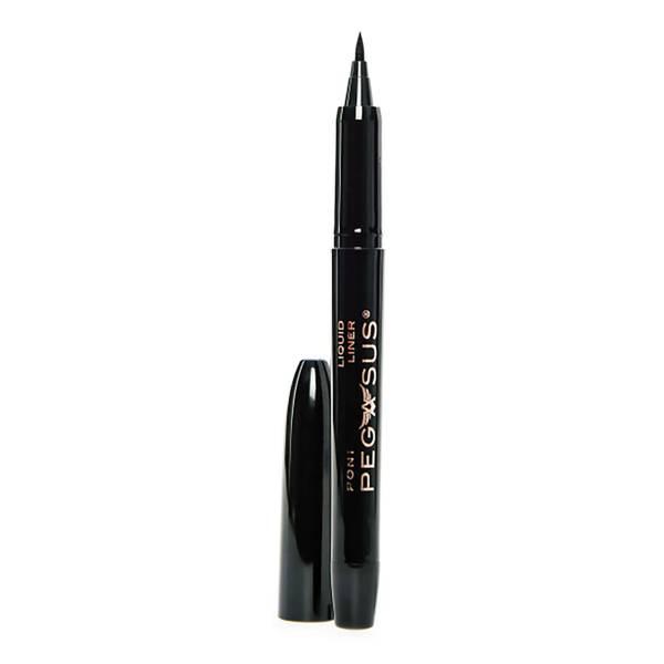 PONi Cosmetics Pegasus Liquid Liner - Black 1ml