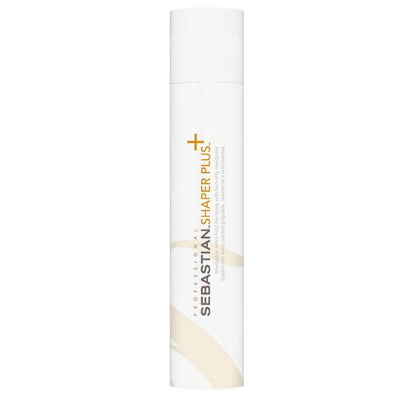 Sebastian Professional Shaper Plus Extra Hold Hairspray 300ml