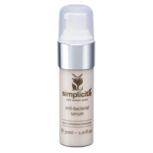 Simplicite Acne Anti-Bacterial Serum 30ml
