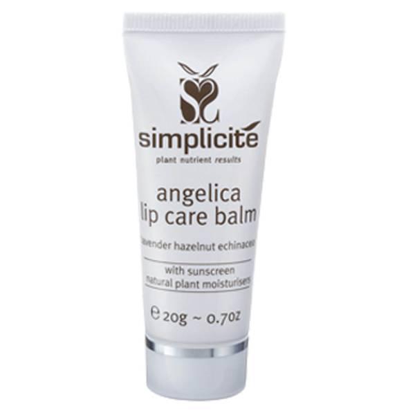 Simplicite Angelica Lip Care Balm 20g