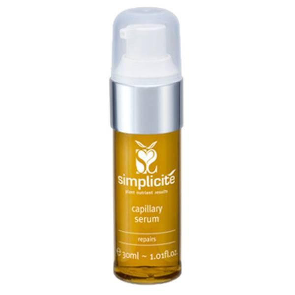 Simplicite Capillary Repair Serum 30ml