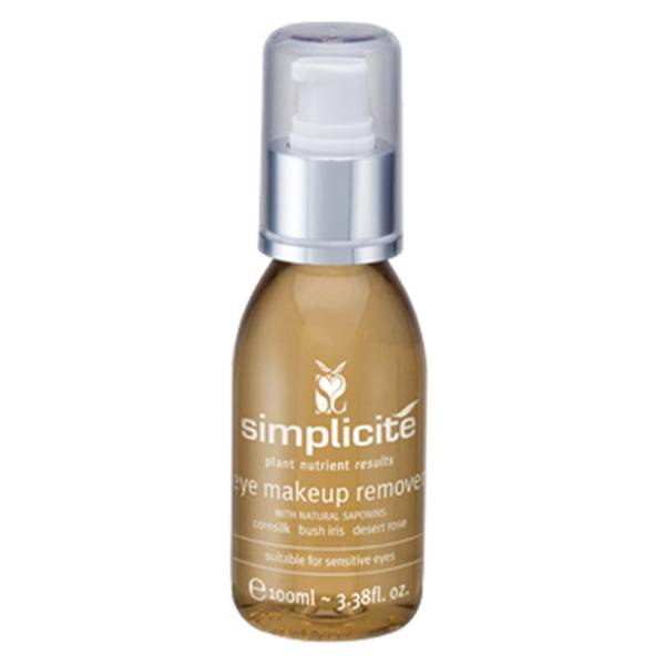 Simplicite Eye Makeup Remover Lotion 100ml