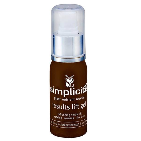 Simplicite Results Lift Gel 55ml